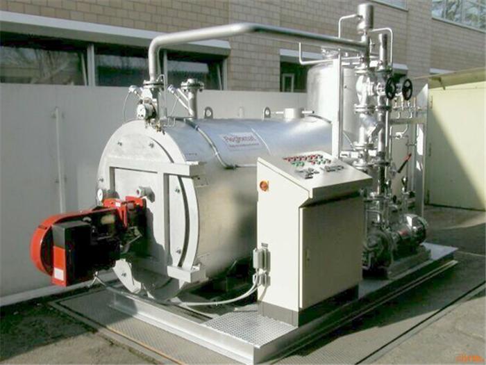 燃油整装油炉