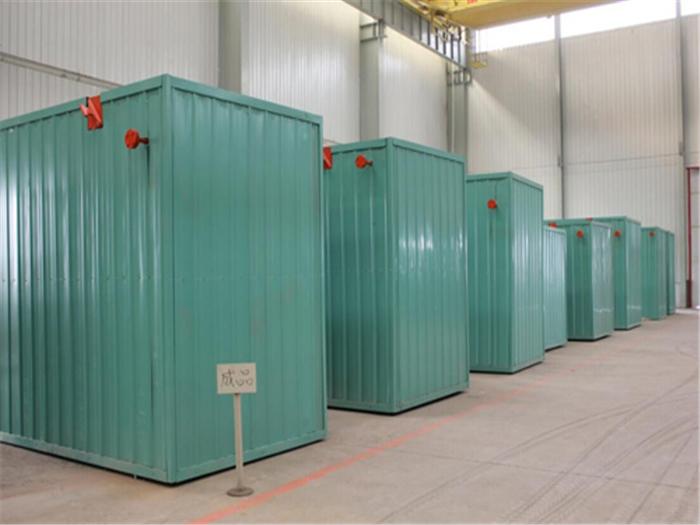 1000万大卡生物质卧式油炉